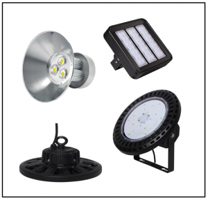 Highbay LED Lights